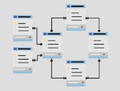Relacyjna baza danych. O co chodzi z tymi relacjami? SQL