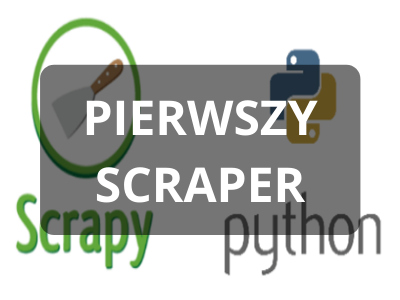 scrapy webscraping