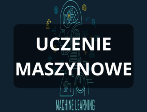 Uczenie maszynowe: z nadzorem i bez nadzoru