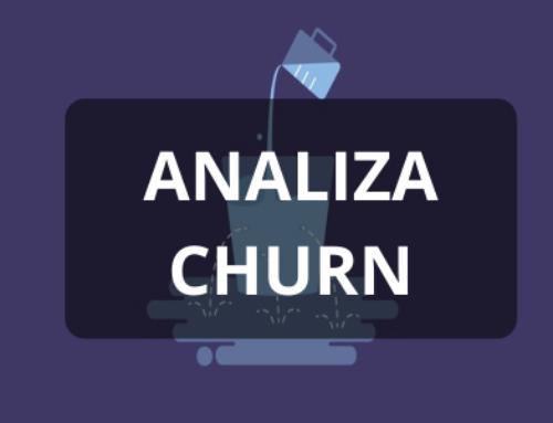 Zbiór danych Churn, czyli dane na temat klientów którzy rezygnują z usług