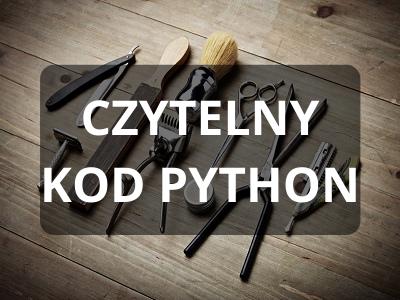 czytelny kod python