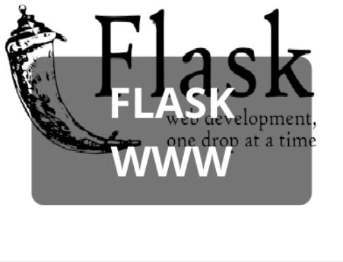 Python Flask – instalacja oraz Hello World