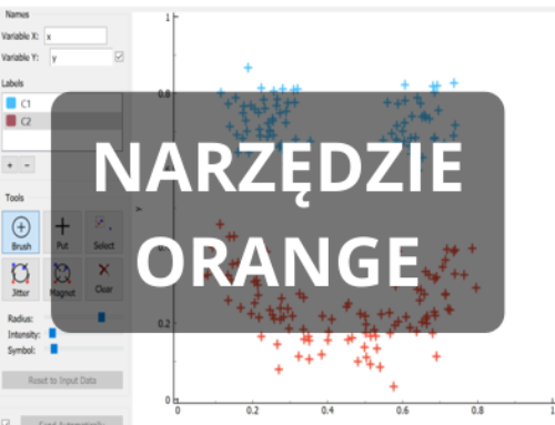 Orange Data Mining, Science & Visualization