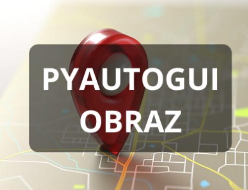 PyAutoGui – znajdywanie i klikanie w dowolny obraz, widok na ekranie
